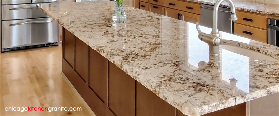 Kitchen-Granite-Countertop - Kitchen | Pinterest - Beautiful